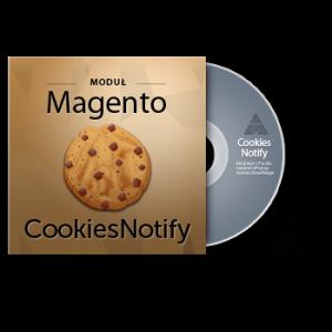 Informacja o plikach cookies - Cookies Notify