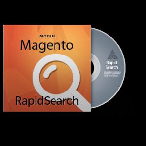 Ajaxowe podpowiedzi wyszukiwarki - Rapid Search