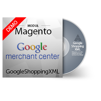 Magento Google Shopping