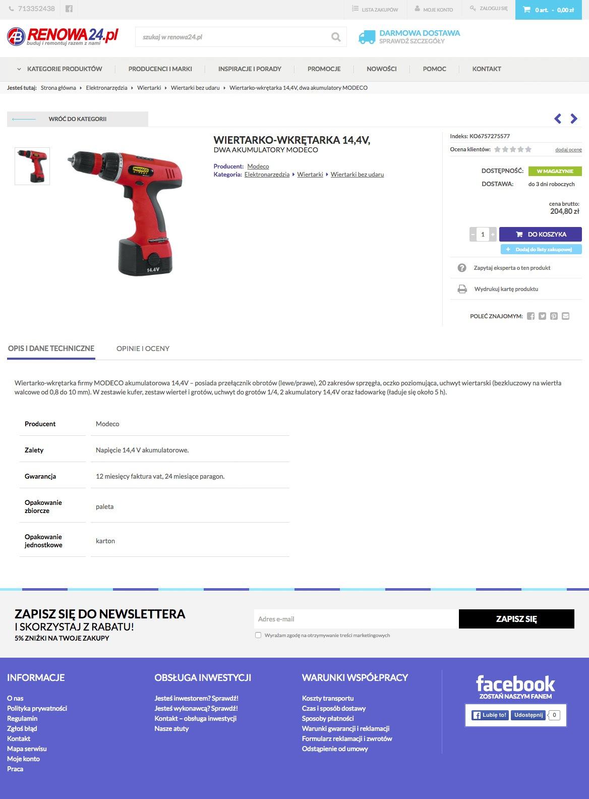 renowa24 produkt
