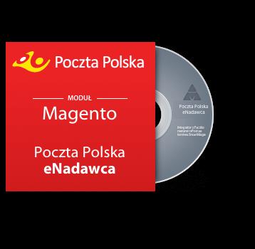 Integracja Magento z eNadawca – Poczta Polska