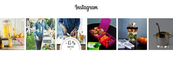 Moduł SmartMage Instagram - Magento