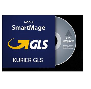 Integracja Magento z kurierem GLS