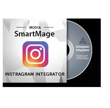Integracja Magento z serwisem Instagram