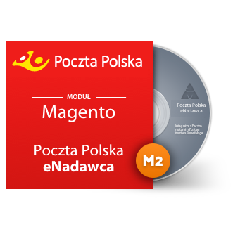 Integracja Magento 2 z eNadawca – Poczta Polska