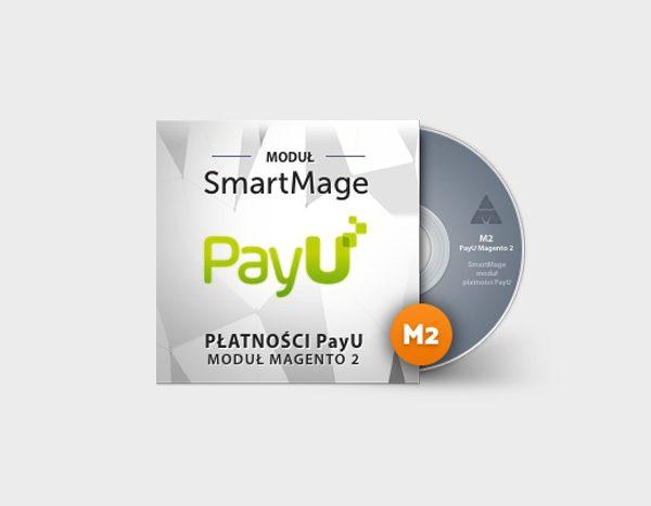 Integracja Magento 2 z płatnościami PayU