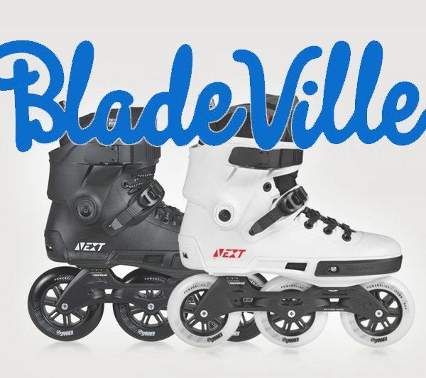 bladeville